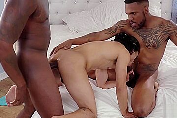 Armond Rizzo, Cali Aaron Reese - When the wife is away