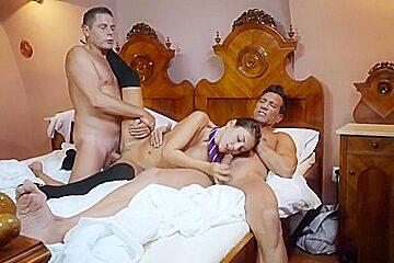 Horny party woth Ava Dalush