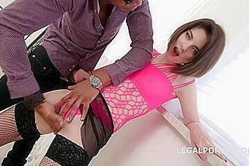 lp Sara Bell balls deep first bbc