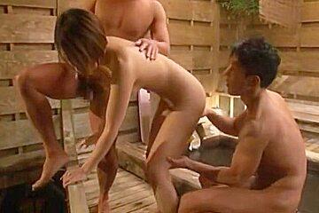 Husband Next Door, Wife Ecstasy