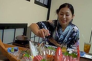 Married Woman Immoral Onsen