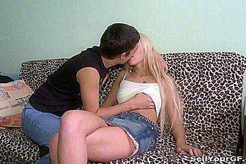 Skilled lover earns money