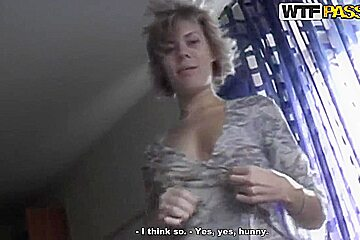 Cofi having sex with her new lover in real homemade amateur video