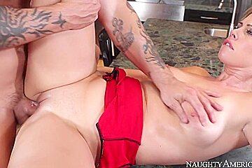 Tara Lynn Foxx & Kurt Lockwood in Ass Master Piece