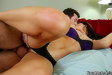 India Summer & James Deen in My Friends Hot Mom