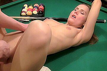 Sabrina M in sabrina moor enjoys pick up sex porn video