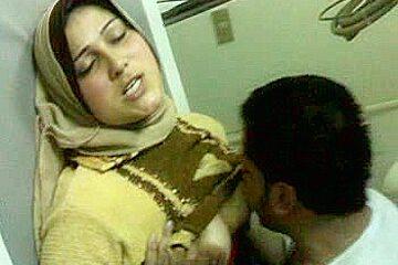 egyptian doctor having sex