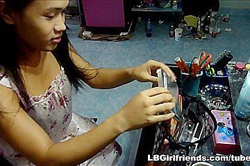 Mai - Makeup and