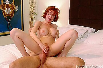 Veronica Avluv & Alan Stafford in My Friends Hot Mom