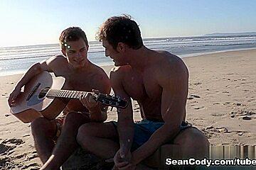 Sean Cody Scene: Brandon & Jayden - Bareback