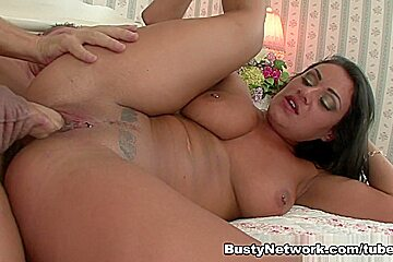 Charley Chase Shows Off Her Blow And Fuck Skills