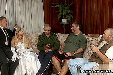 ShemaleWeddings Video: Dany and Eduardo