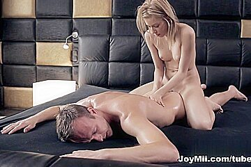 Johny and Petra Q. - My First Anal Sex