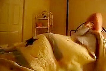 Chubby horny girl fucks her bf awake. he makes her mad by pulling out her hair and could almost fuck off !!!