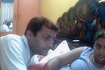 Indian married Webcam K-girl