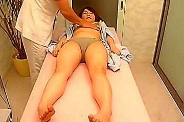 Amazing Massage, Asian sex movie
