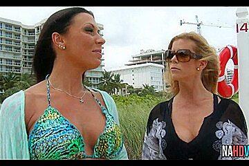 Two Moms Fucked Alexis Fawx, Rachel Starr