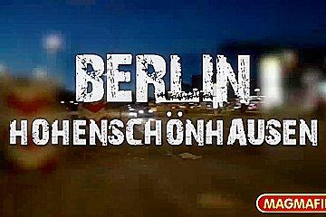 Berlin Public Sex