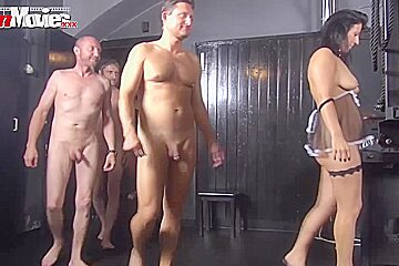 German Fetish BDSM