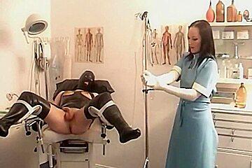 Nurse and slave