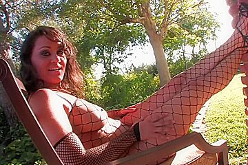 Exotic pornstar Charley Chase in hottest blowjob, big tits adult video