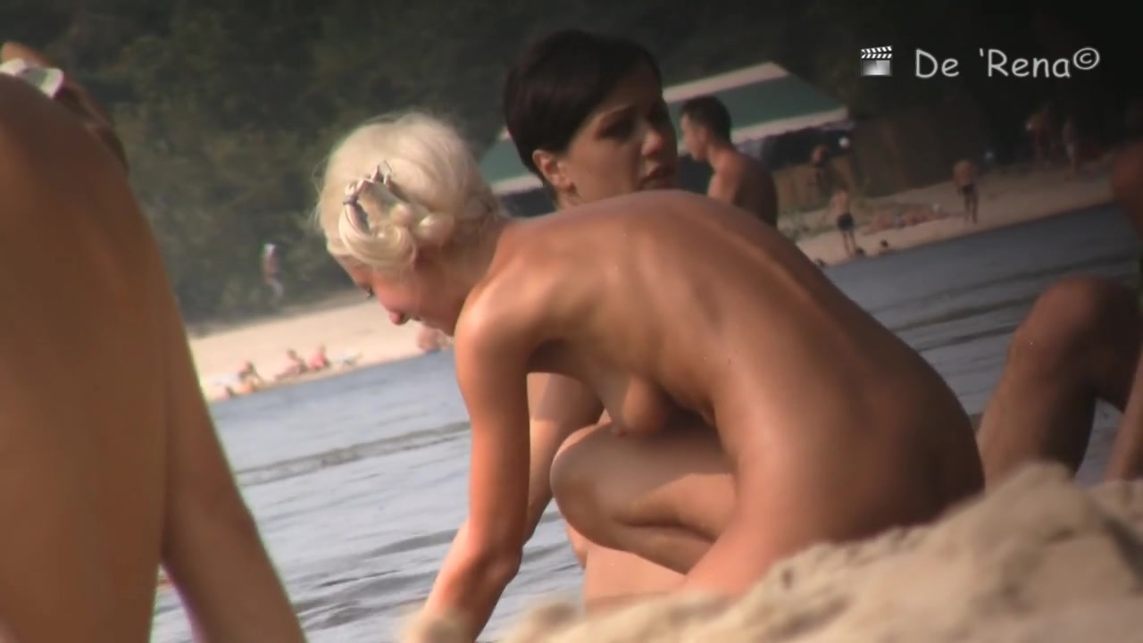 An extremely alluring nude beach voyeur vid Pictures black big booty chiniese