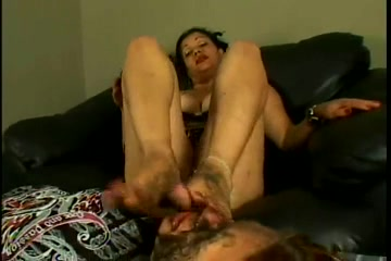 Before old man milf Teen riding pussyrubs
