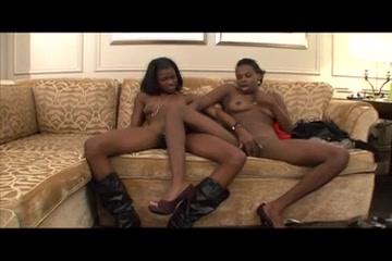 Sex clips pussy black