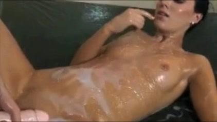 Naked Amateur lesbien fuckin