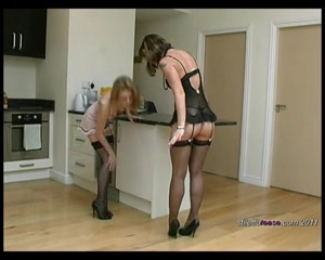 Adorable Video girls shoving stuff in the ass Full movie