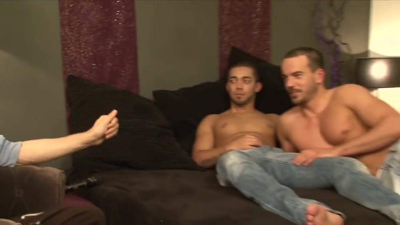 Martin and Anderson Audition Dirty mini bikinini porno