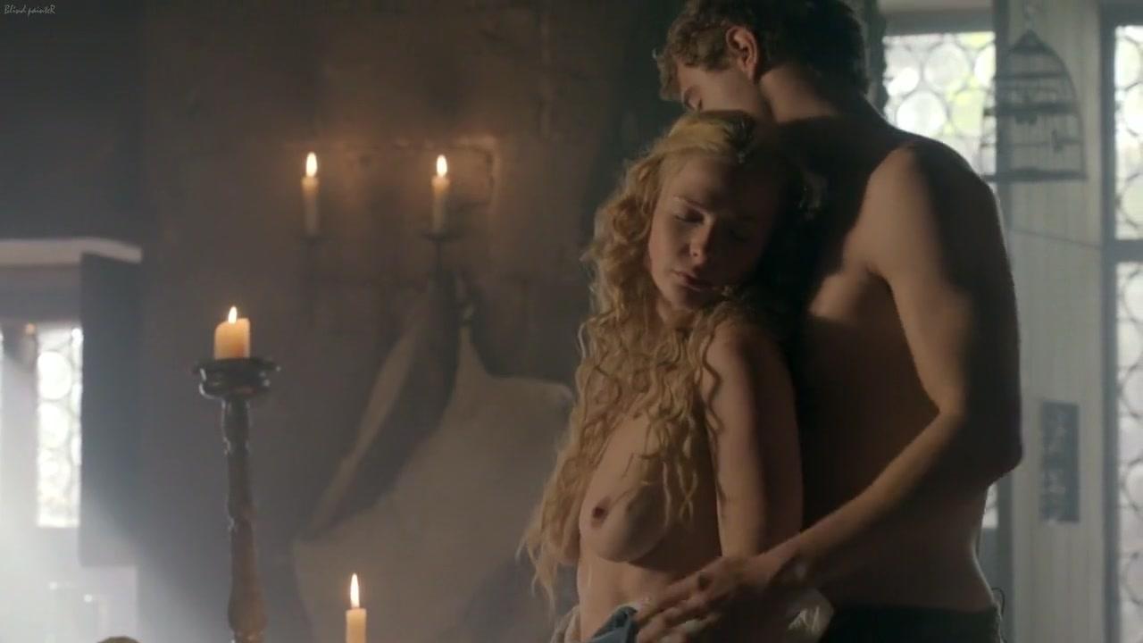 The White Queen S01E01 (2013) Rebecca Ferguson Cheating Slut Sex Stories