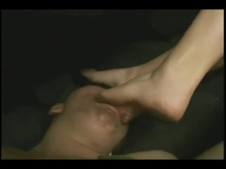 Booby lesbo horne orgasam