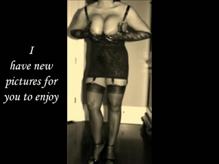 Aged Doxy Teases in Retro Underware (slideshow) comment tailler un cerisier adulte video