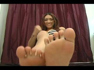 Worship Flawless Feet