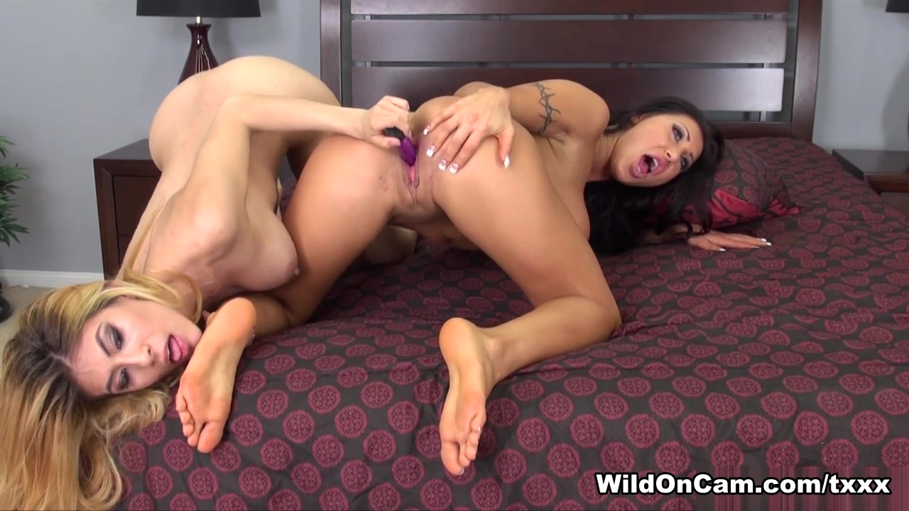 Videis masturbates Lesbin sexe