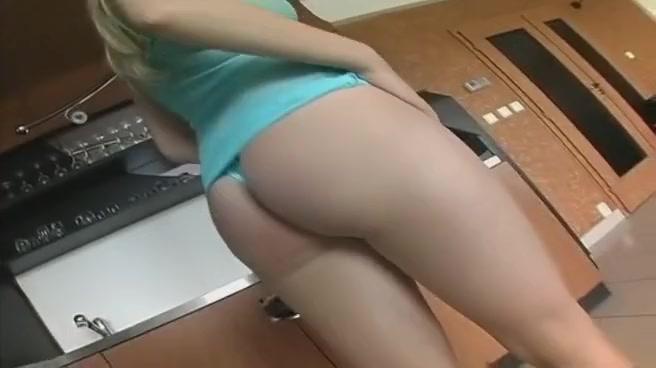 Crazy pornstar in best cunnilingus, big butt adult scene