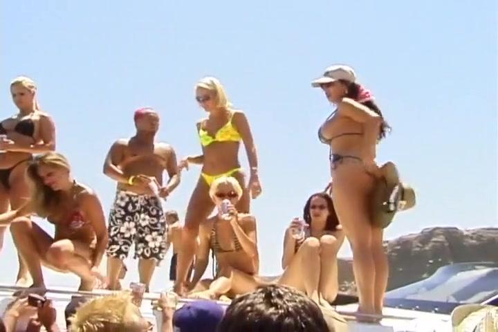 With beautiful girls nude