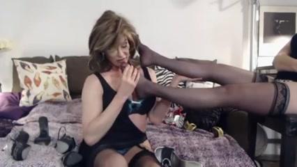 Wife tits amatuer blonde big