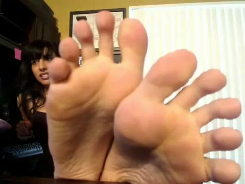 Web Camera Feet 4 Men who spank women with their belt