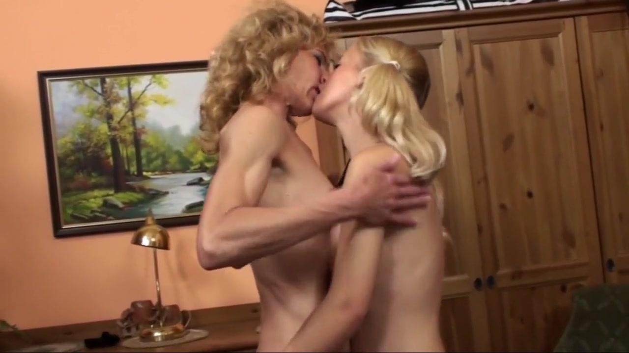 Lesbion pornos orge vidios