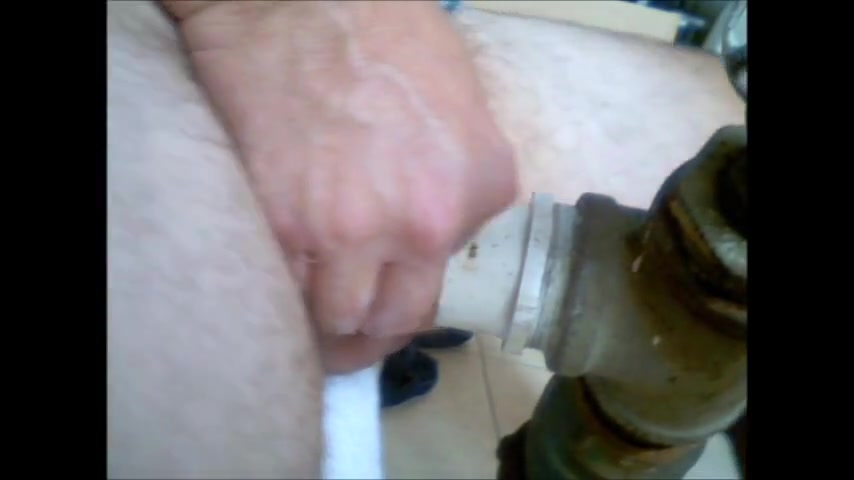 Check it out for your self No idea what kind of pipe this Clitoris largest 14