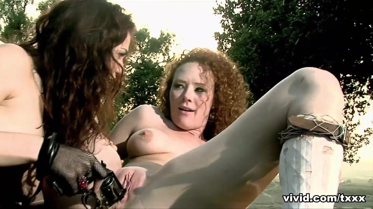 Porno horny Teen lesbien