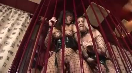 Japanese lesbios pornos masturbation