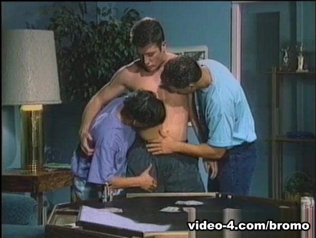 Kirk Jensen & Scott Baldwin & TY Russell in A Few Fresh Men Scene 3 - Bromo Women Seeking Men Free Sex