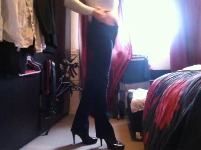 New Jeans Skinny Blonde Teen Vinna Reed Gets Fucked