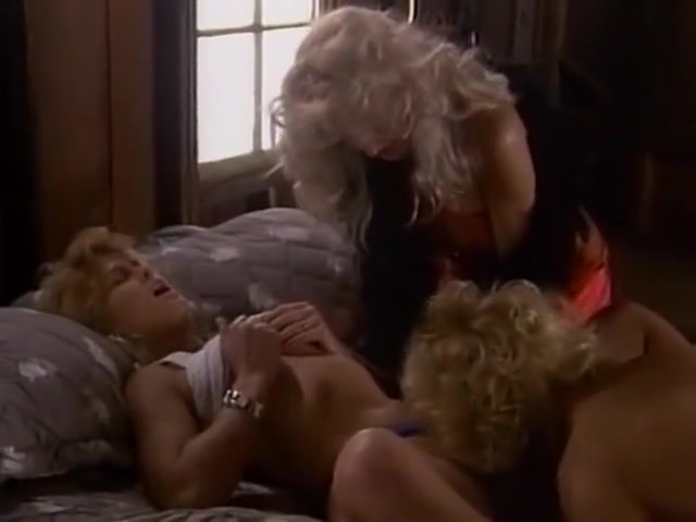 Licking their boobs girls