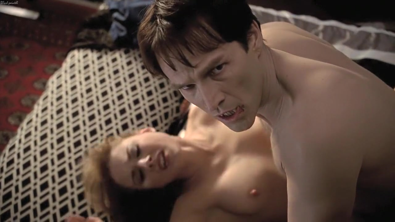 True Blood S04E02 (2011) Alexandra Breckenridge, Janina Gavankar