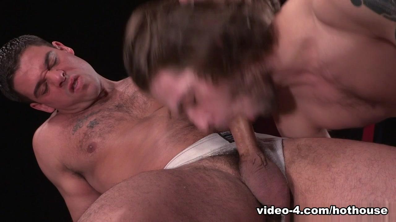 Derek Atlas & Duncan Black in Clusterfuck! 1, Scene #01 - HotHouse Nsfw facebook pictures