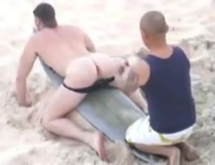 Fisting at the beach Hot nude middle aged milf butts